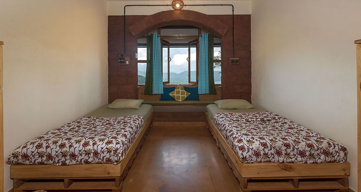 Rooms in Avabodha | Villa in Panchgani
