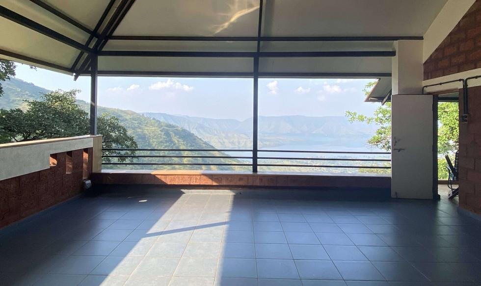 Terrace Studio