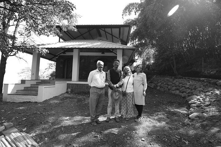 Avabodha Family.JPG