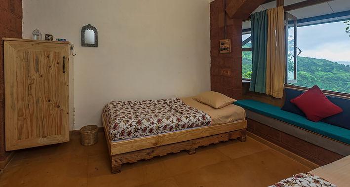 Rooms at Avabodha | Villa in Panchgani
