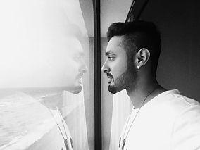 Priyank B&W.jpeg