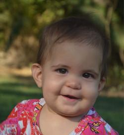 Noam Geva, born 2012 during Sefi's 1st year Ph.D