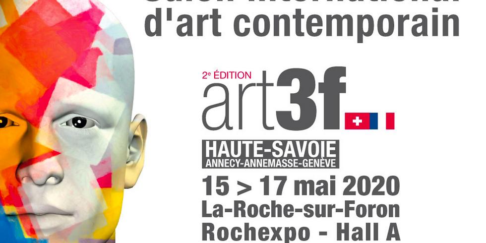Salon International d'Art Contemporain (Haute-Savoie)