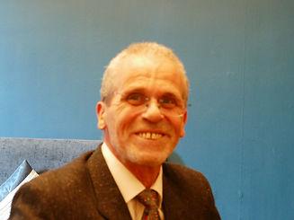 Councillor Steve Hedge