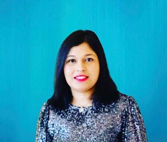 Councillor Dr Monica Devendran