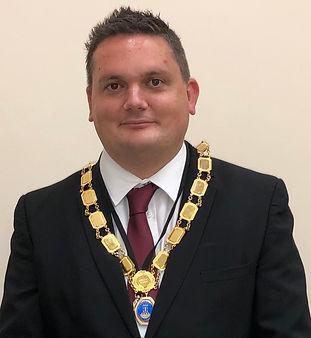 Councillor Damian Kuczera