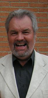 Councillor Eric Taylor