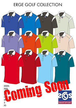 Erge All Purpose Golf Shirts