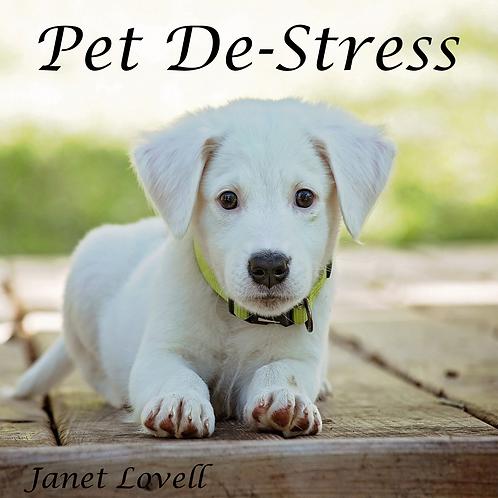 Pet De-Stress
