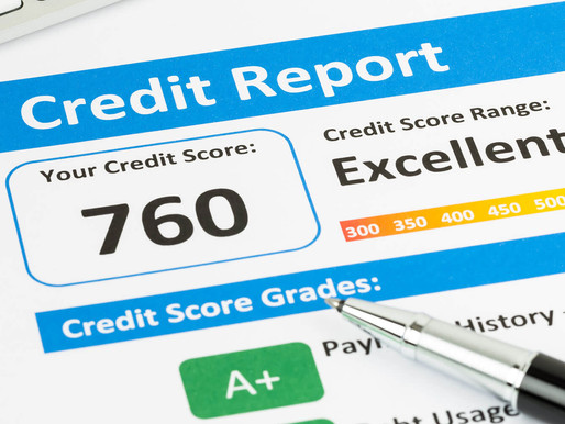 The Fastest Way to Build a Good Credit