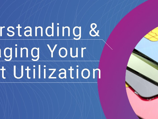 Why Your Credit Utilization Is So Important