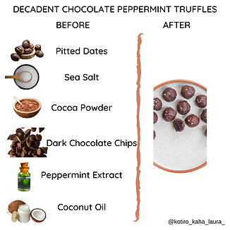 Decadent Chocolate Peppermint Truffles.p