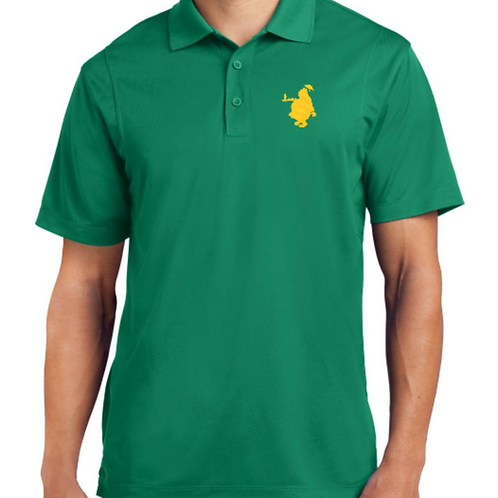 St.Patrick's Day Polo