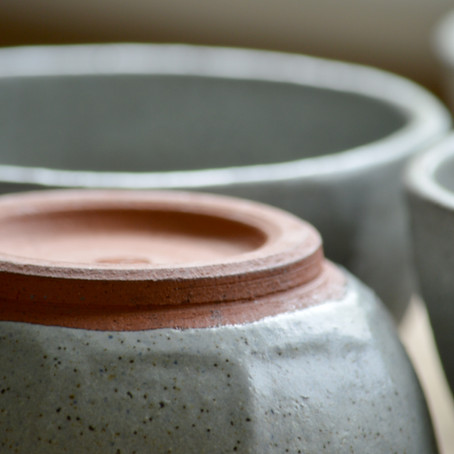 8 Week Pottery Throwing Course (Beginners)