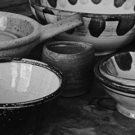 Pottery Throwing Sessions And Vouchers 2021
