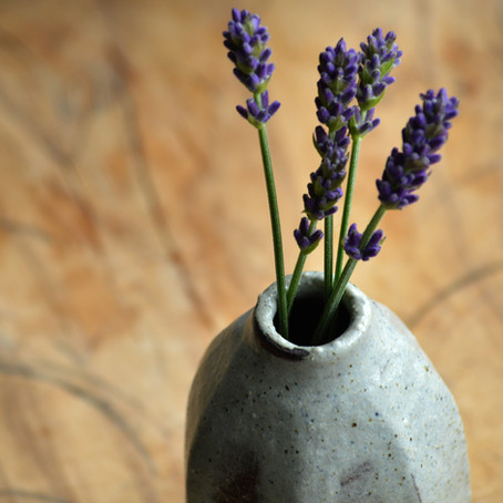 Kiln Fillers & Glaze Experiments