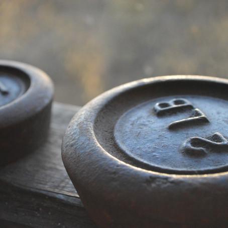 Pottery Lesson Vouchers 2021