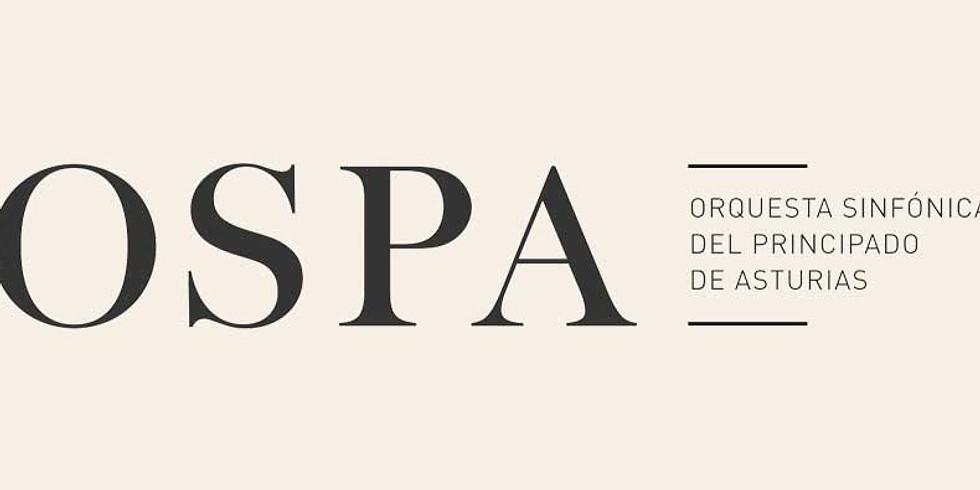 Orquesta del Principado de Asturias | 'La OSPA de cerca'