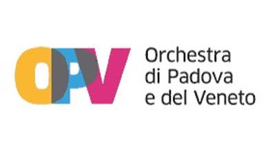 Orchestra di Padova e del Veneto   OPV