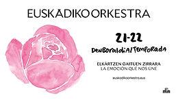 Euskadiko Orkestra | Tchaikovsky + Gaigne
