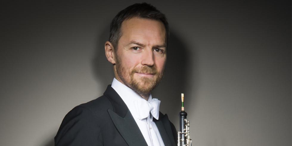 RBC Symphony Orchestra: Strauss's Oboe Concerto