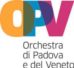 Orchestra di Padova e del Veneto    *Canceled due to Covid-19