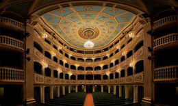 "Malta Philharmonic Orchestra | ""Strings at Manoel"""