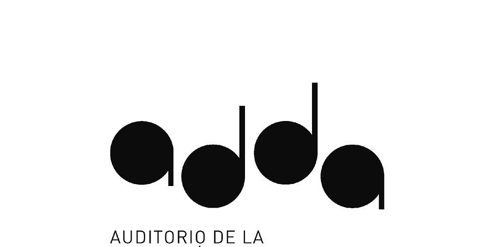 ADDA·Simfònica   Debussy: 'La caja de los juguetes' (2)