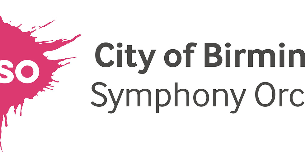 Conducting Masterclass / City of Birmingham Symphony Orchestra