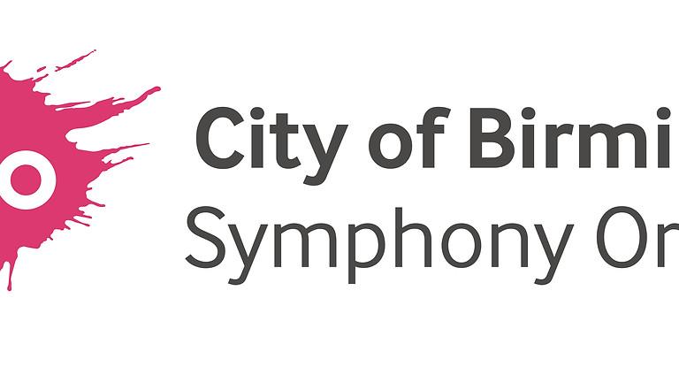 City of Birmingham Symphony Orchestra   CBSO