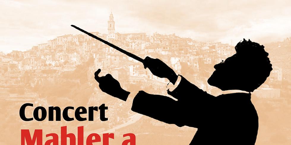 'Mahler a Bocairent'   AbbatiaViva music collective