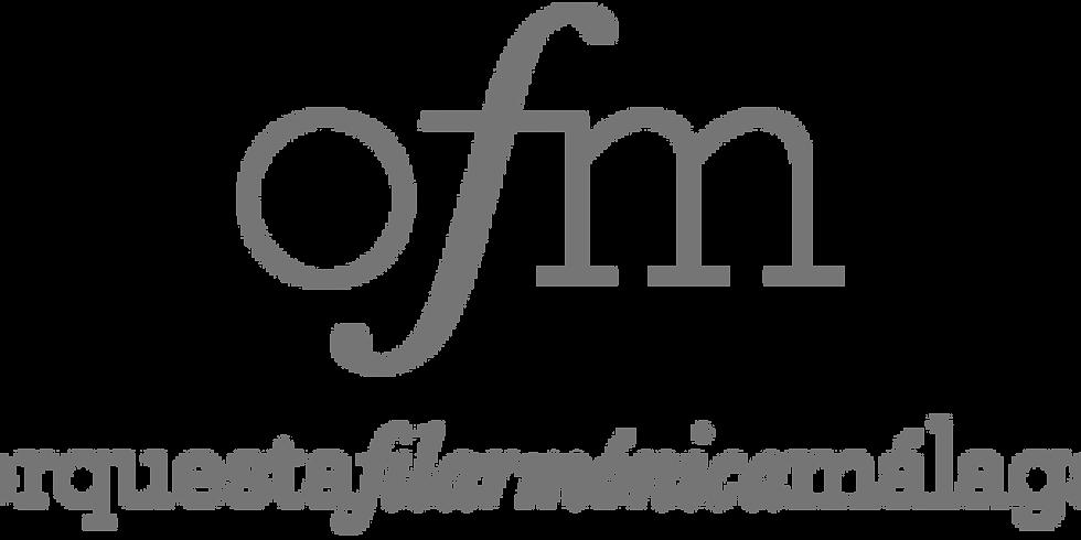 Orquesta Filarmónica de Málaga   OFM