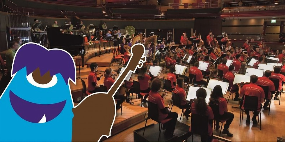 The Young Person's Guide to the Orchestra   CBSO