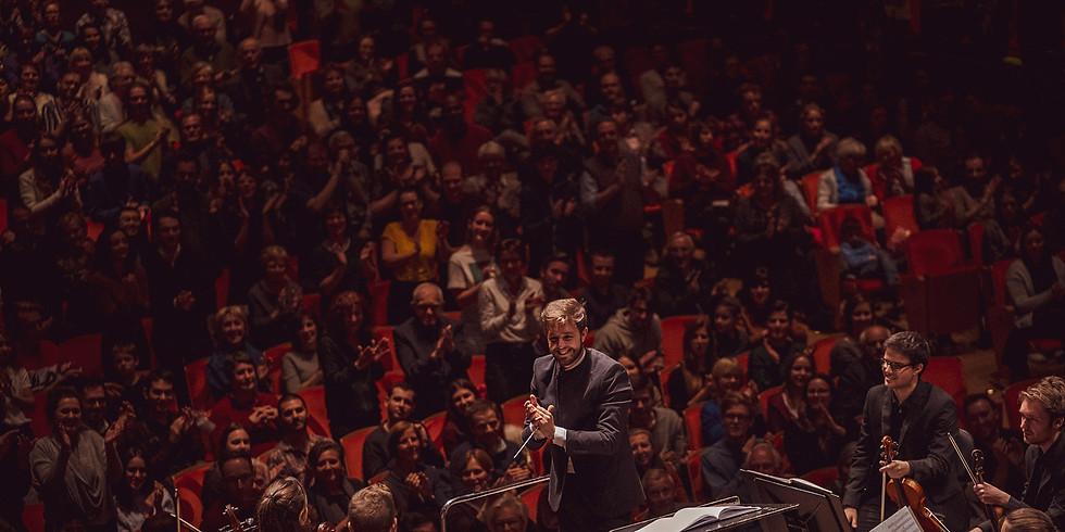 Antwerps Jeugdorkest [Antwerp Symphony Youth Orchestra]