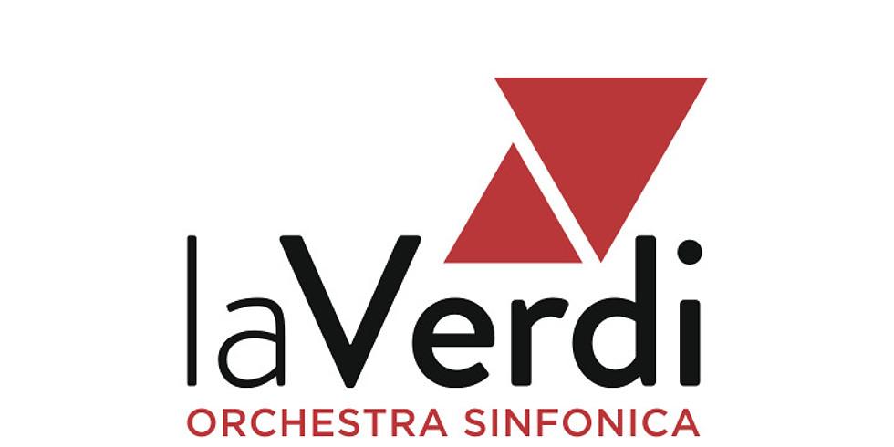 La Verdi | JUPITER