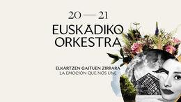 Euskadiko Orkestra | Abono 3