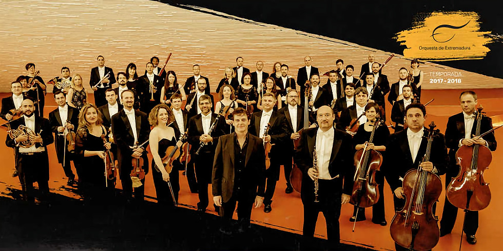 Orquesta de Extremadura S10