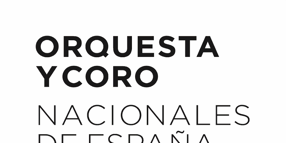 Orquesta y Coro Nacional de España   OCNE