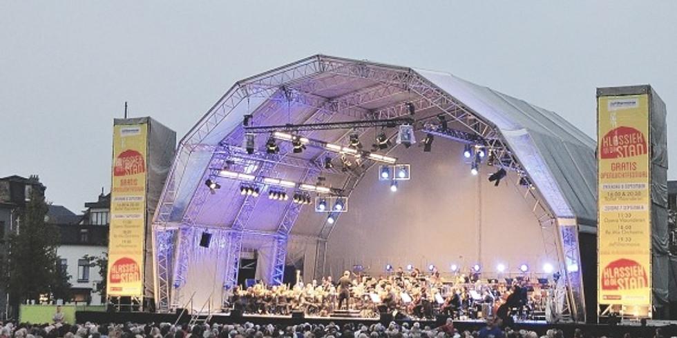 Antwerp Symphony Orchestra | Open Air Concert