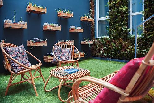 Guia Casa Sustentável Primeira Casa da Rua | Sustainable House Guide