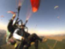 MOLISE B&B Agnone Paragliding