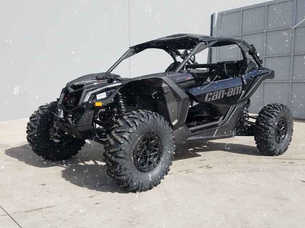 X3 Turbo XRS~ (1-2 Riders)