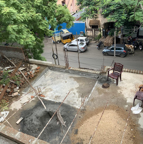 Civil Work - Chennai Woodwork