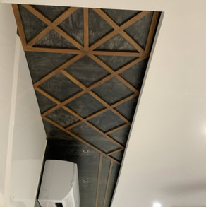 False Ceiling - Chennai Woodwork
