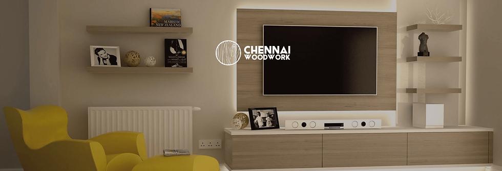 Chennai Woodwork - Furniture