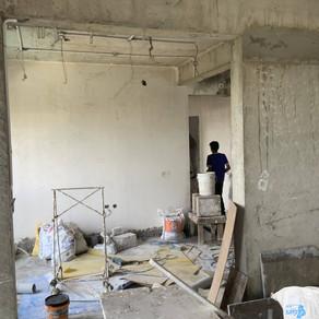 Site Execution - Chennai Woodwork