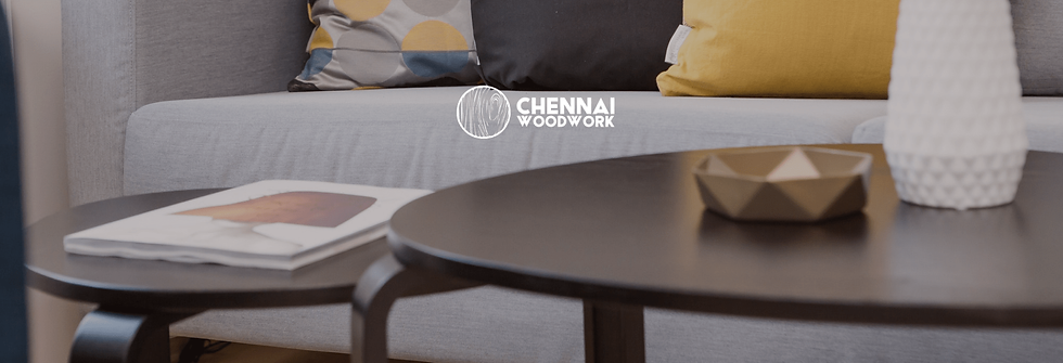 Chennai Woodwork -  Site Execution