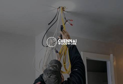 Chennai Woodwork -  Home Electricals