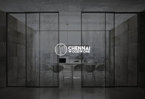 Chennai Woodwork - Glass