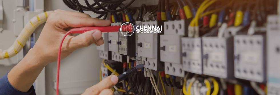 Chennai Woodwork - Home Electrical